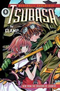 TSUBASA: Reservoir Chronicle; Volume 1