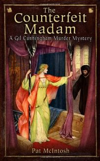 The Counterfeit Madam: A Gil Cunningham Murder Mystery