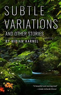 Subtle Variations and Other Stories