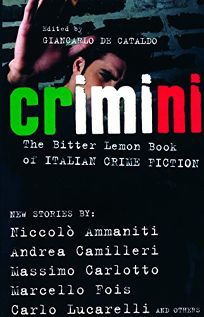 Crimini: The Bitter Lemon Book of Italian Crime Fiction