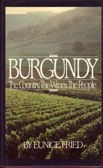 Burgundy: The Country
