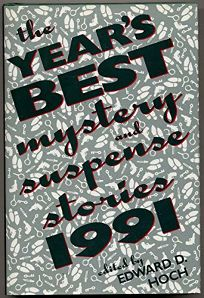 Years Best Mystery and Suspense Stories 1991
