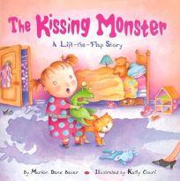 The Kissing Monster