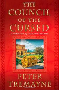 Council of the Cursed: A Mystery of Ancient Ireland