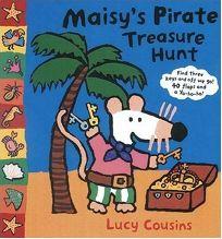Maisys Pirate Treasure Hunt