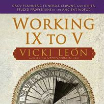 Working IX to V: Orgy Planners