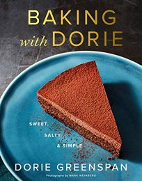 Baking with Dorie: Sweet