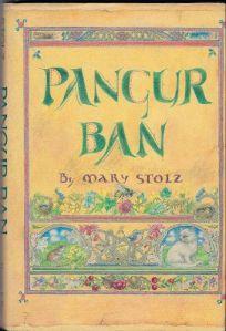 Pangur Ban