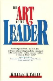 The Art of the Leader
