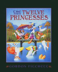 The Twelve Princesses