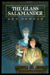 The Glass Salamander