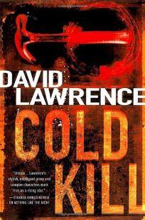 Cold Kill: A Detective Stella Mooney Novel