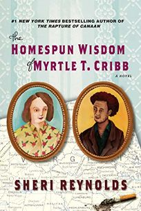 The Homespun Wisdom of Myrtle T. Cribb