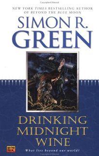 DRINKING MIDNIGHT WINE