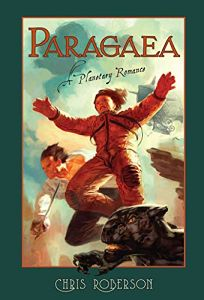 Paragaea: A Planetary Romance