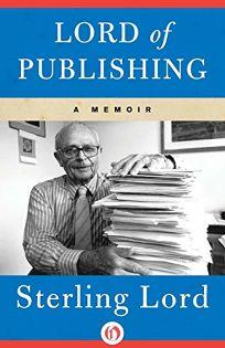 Lord of Publishing: A Memoir