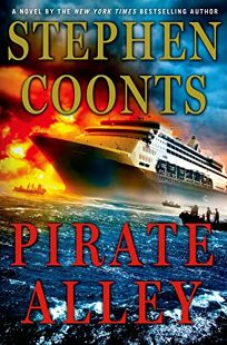Fiction Book Review Pirate Alley By Stephen Coonts St Martins