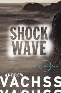 Shock Wave: An Aftershock Novel