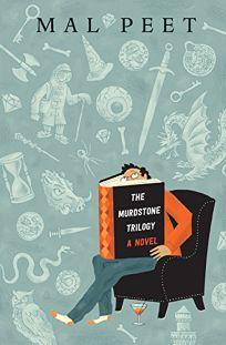 The Murdstone Trilogy: A Novel