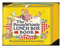 The Penny Whistle Lunch Box Book