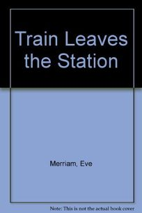 Train Leaves the Station