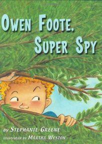Owen Foote