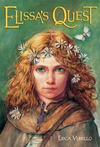 Elissa's Quest