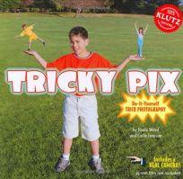 Tricky Pix [With Camera