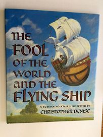 Fool of World/Flying
