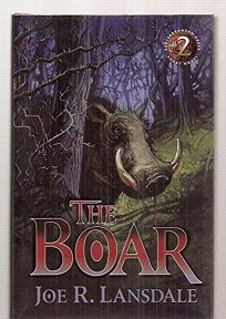 The Boar: Git Back Satan