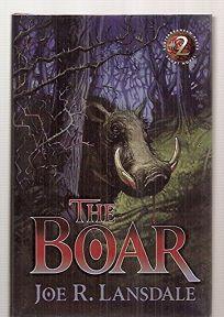 The Boar: Git Back Satan