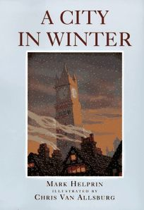 A City in Winter: The Queens Tale