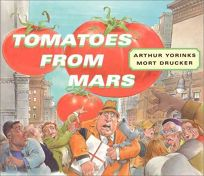 Tomatoes from Mars