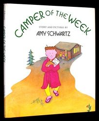 Camper of the Week: Story and Pictures