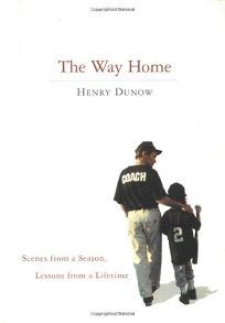 THE WAY HOME: Scenes from a Season