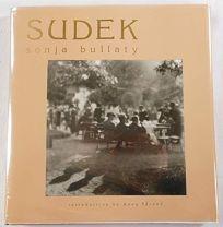 Sudek: 2nd Edition