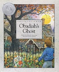 The Gift from Obadiahs Ghost