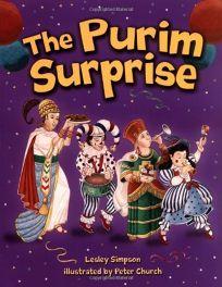THE PURIM SURPRISE