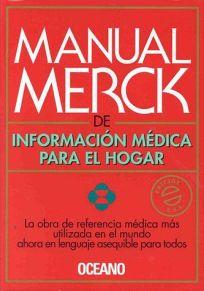 Merck Manual of Medical Information: Home Edition Spanish Version