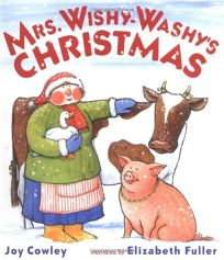 Mrs. Wishy-Washys Christmas