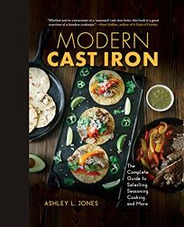 Modern Cast Iron: The Complete Guide to Selecting