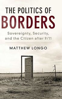 The Politics of Borders: Sovereignty