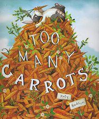 Too Many Carrots