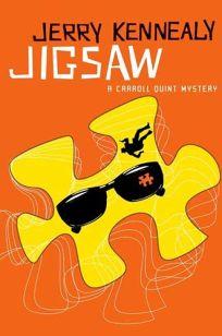 Jigsaw: A Carroll Quint Mystery
