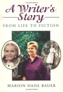 A Writers Story: From Life to Fiction