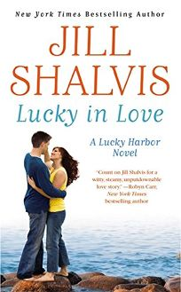 Lucky in Love: A Lucky Harbor Novel