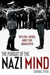 The Pursuit of the Nazi Mind: Hitler