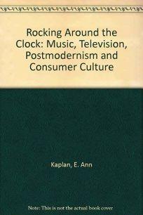 Rocking Around the Clock: Music Television