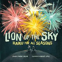 Lion of the Sky: Haiku for All Seasons
