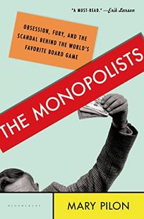 The Monopolists: Obsession
